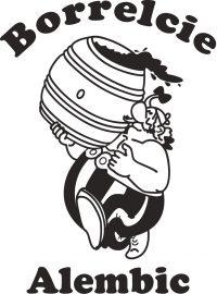 Borrelcie logo